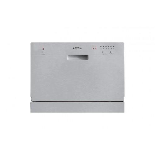 ماشین ظرفشویی لتو مدل CTDW-04
