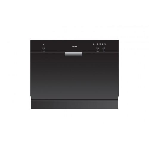 ماشین ظرفشویی لتو مدل CTDW-06